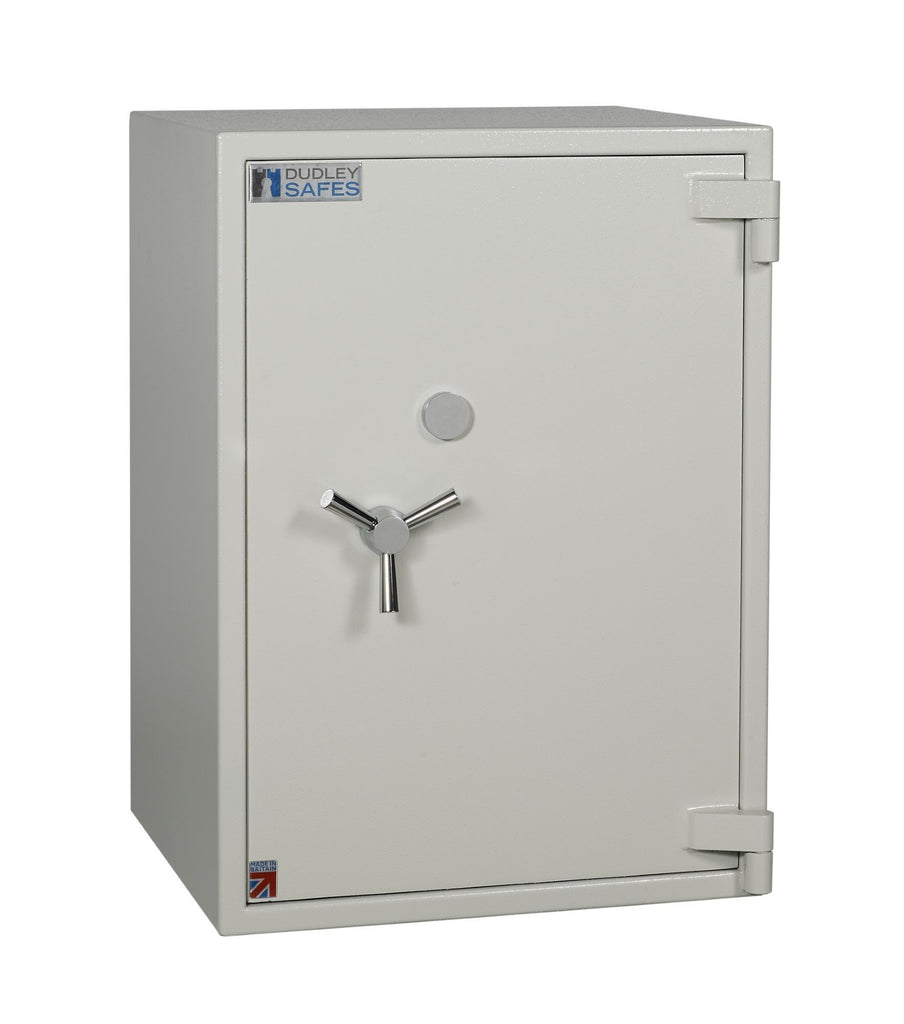 Europa Grade 1 MK3 Safe - Size 4, London & Home Counties Safe Company, Europa Grade 1 MK3 Safe