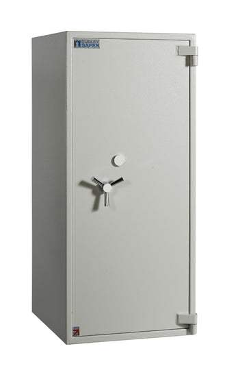 Europa Grade 1 MK3 Safe - Size 6, London & Home Counties Safe Company, Europa Grade 1 MK3 Safe