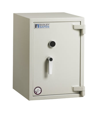 Harlech Lite S1 Safe - Size 2, London & Home Counties Safe Company, Dudley Safes Harlech Lite S1