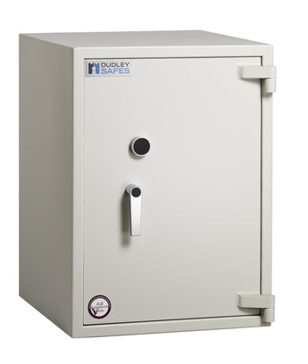 Harlech Lite S1 Safe - Size 3, London & Home Counties Safe Company, Dudley Safes Harlech Lite S1