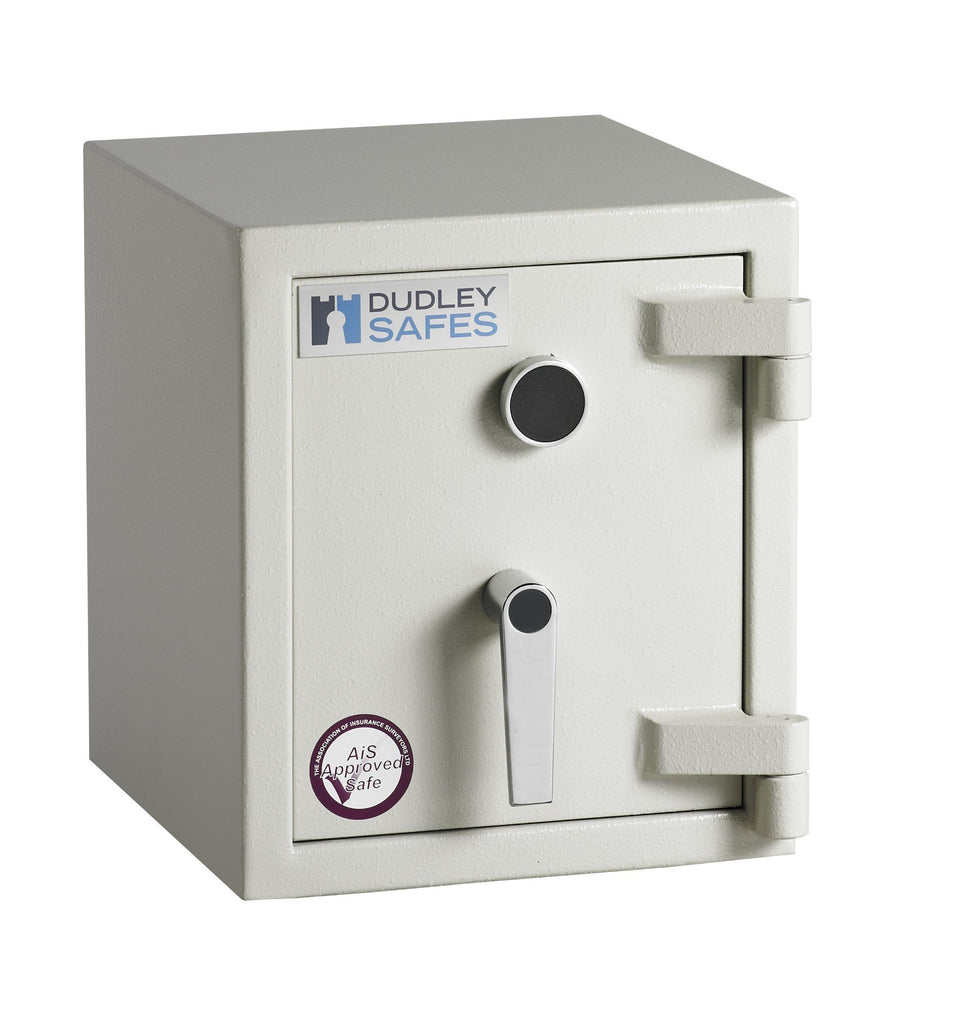 Harlech Lite S2 Safe - Size 00, London & Home Counties Safe Company, Dudley Safes Harlech Lite S2