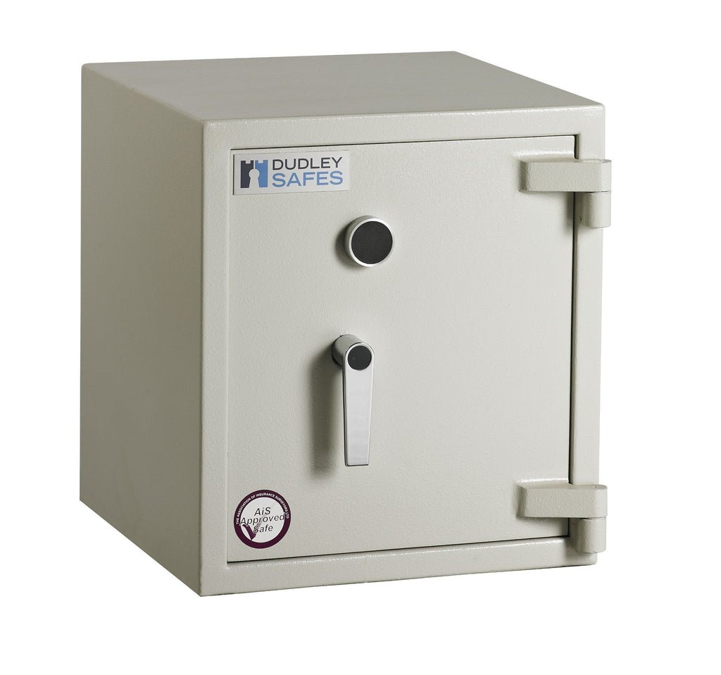 Harlech Lite S2 Safe - Size 1, London & Home Counties Safe Company, Dudley Safes Harlech Lite S2