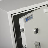 Harlech Lite S2 Safe - Size 2, London & Home Counties Safe Company, Dudley Safes Harlech Lite S2