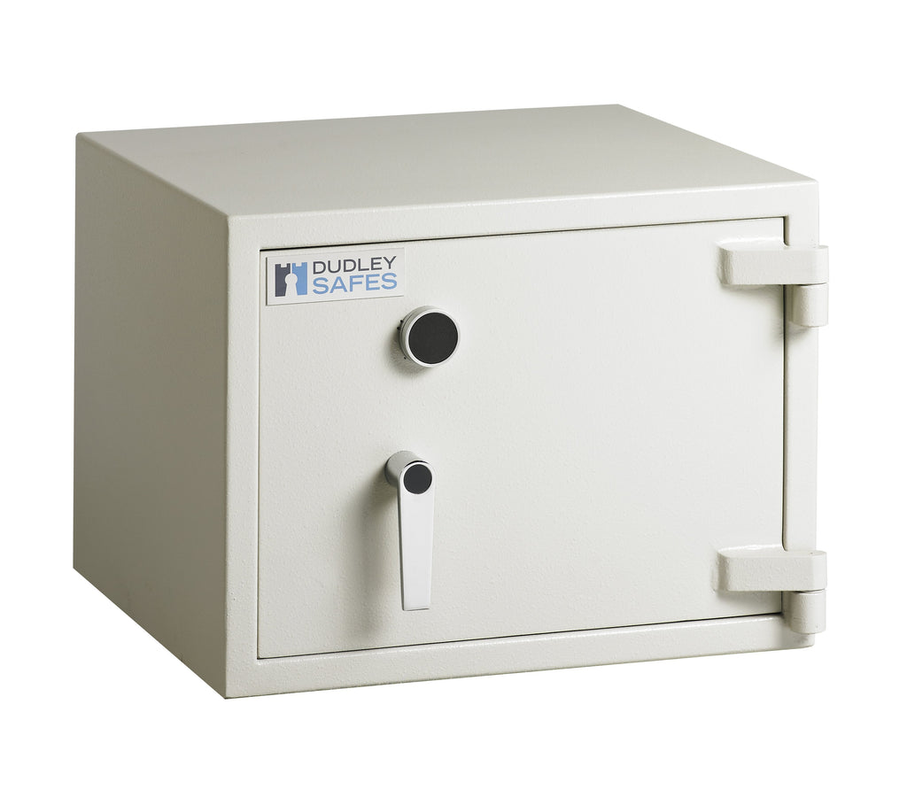 Harlech Standard Safe - Size 0, London & Home Counties Safe Company, Dudley Safes Harlech Standard Safe
