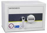 London Grade 1 (Size 1) Digital Safe, London & Home Counties Safe Company, London Eurograde 1