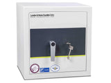 London Grade 1 (Size 2) Keylocking Safe, London & Home Counties Safe Company, London Eurograde 1