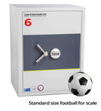 London Grade 1 (Size 6) Digital Safe, London & Home Counties Safe Company, London Eurograde 1