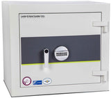 London Grade 2 (Size 3) Digital Safe, London & Home Counties Safe Company, London Eurograde 2