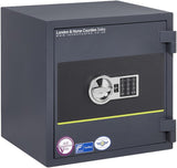 Putney 60K Size 3 Digital Safe, London & Home Counties Safe Company, Putney 60K Range