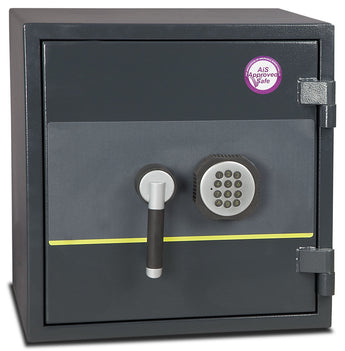 Torch T100 Fire Safe (Size 1) Digital-London & Home Counties Safe Company