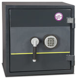 Torch T100 Fire Safe (Size 1) Digital, London & Home Counties Safe Company, Torch T100 Fire Safe
