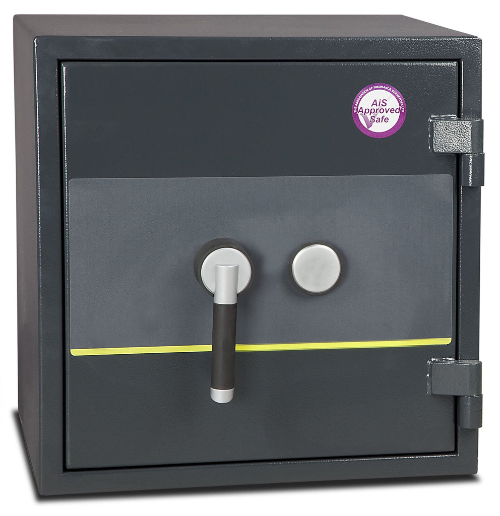 Torch T100 Fire Safe (Size 1) Keylocking, London & Home Counties Safe Company, Torch T100 Fire Safe