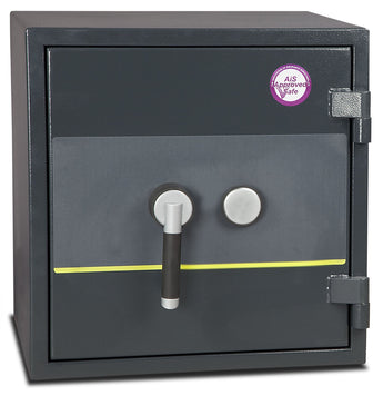 Torch T100 Fire Safe (Size 1) Keylocking-London & Home Counties Safe Company