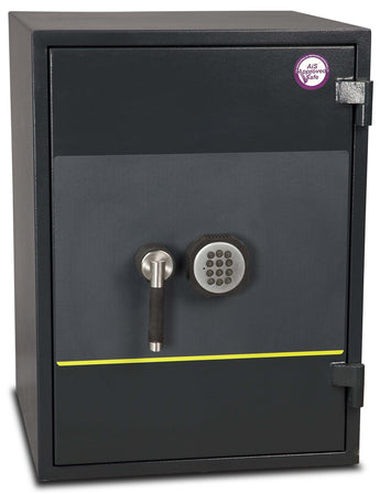 Torch T100 Fire Safe (Size 2) Digital-London & Home Counties Safe Company