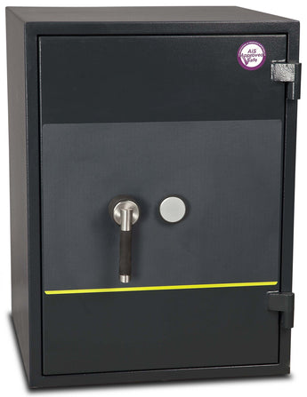 Torch T100 Fire Safe (Size 2) Keylocking, London & Home Counties Safe Company, Torch T100 Fire Safe