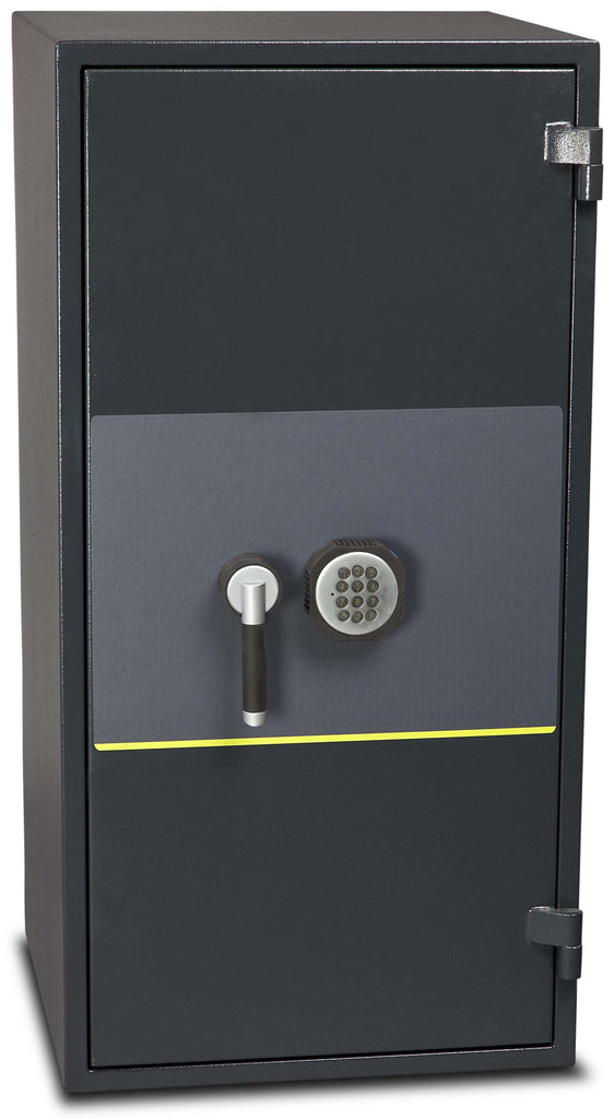 Torch T100 Fire Safe (Size 3) Digital-London & Home Counties Safe Company