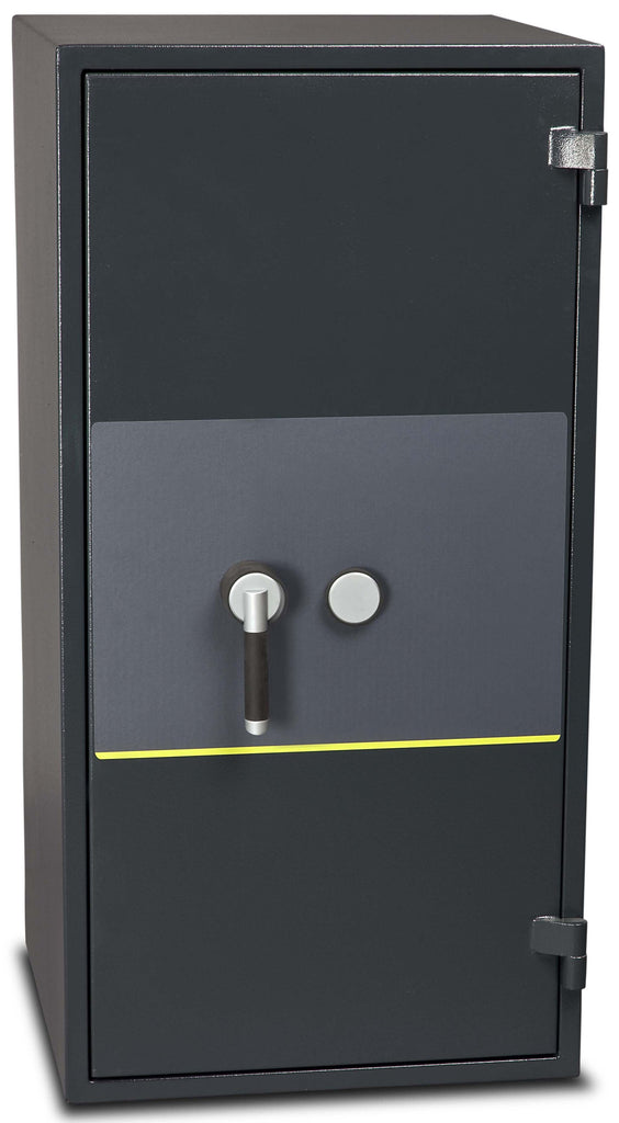 Torch T100 Fire Safe (Size 3) Keylocking, London & Home Counties Safe Company, Torch T100 Fire Safe