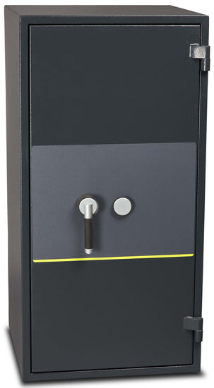 Torch T100 Fire Safe (Size 3) Keylocking-London & Home Counties Safe Company