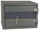 Torch T40 Fire Safe (Size 1) Keylocking, London & Home Counties Safe Company, Torch T40 Fire Safe