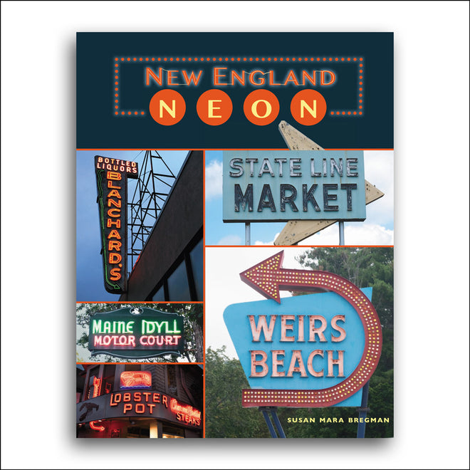 New England Neon Book