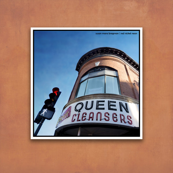 Square Photograph of Waltham Queen Cleaners