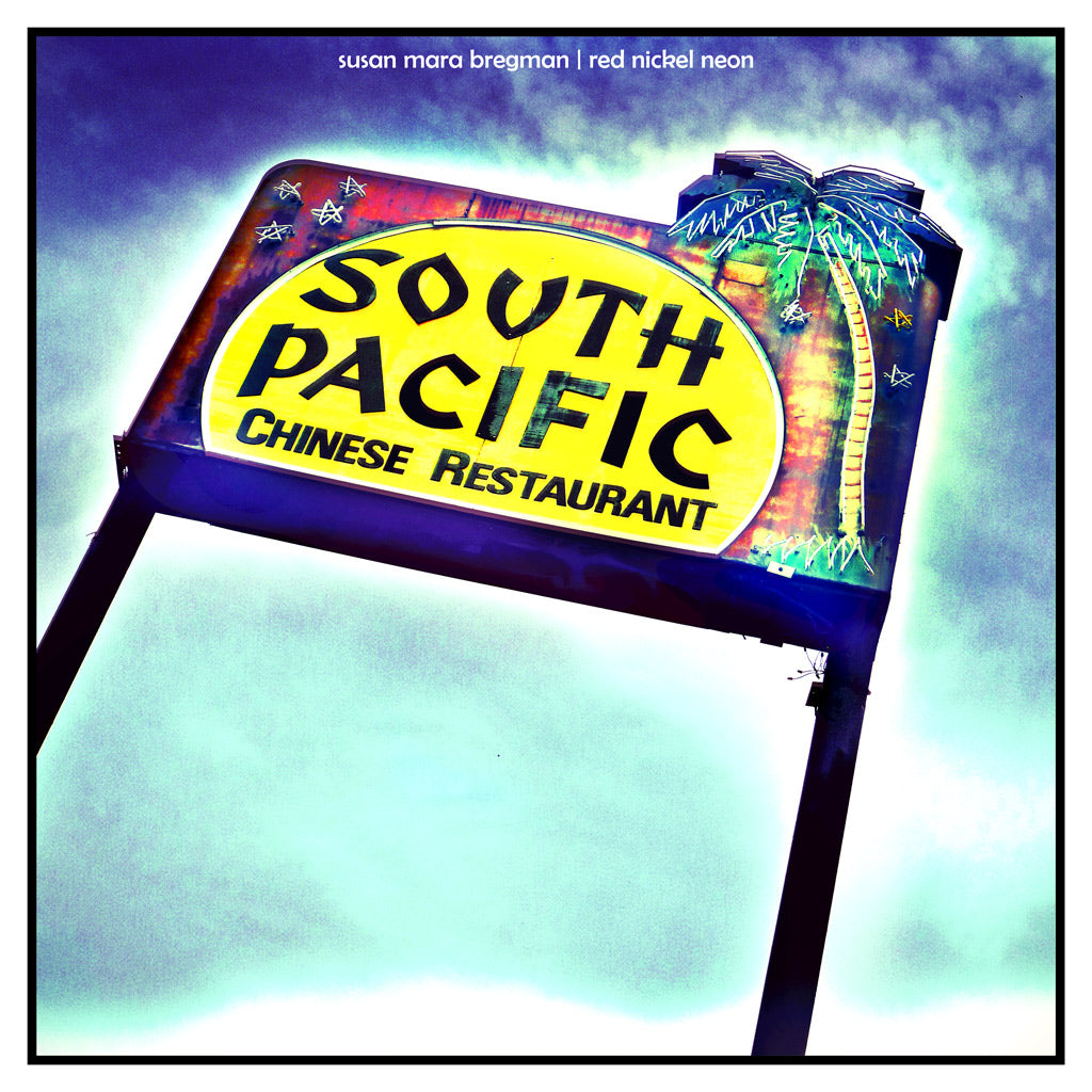Remember the South Pacific
