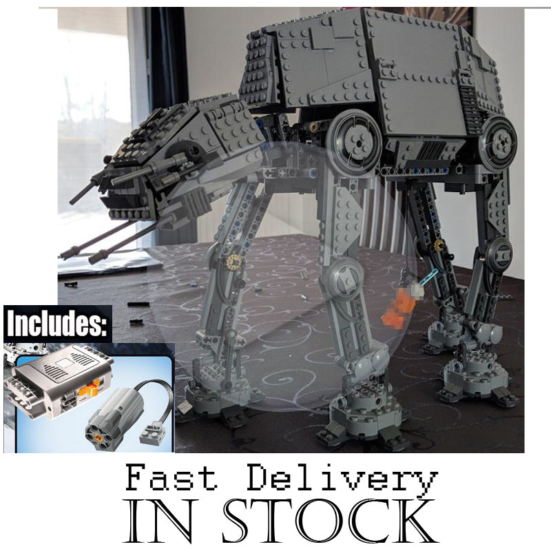 LEPIN 05050 Star Classic Toy Wars 1137pcs The Robot Model Building blocks Bricks Classic Compatible 10178 Boys Model legoINGly