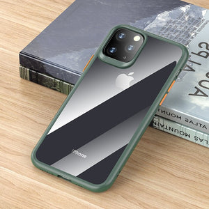 Ultra Thin Armor Case - Best iPhone Cases