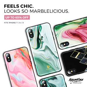 Marble Case - Best iPhone Cases