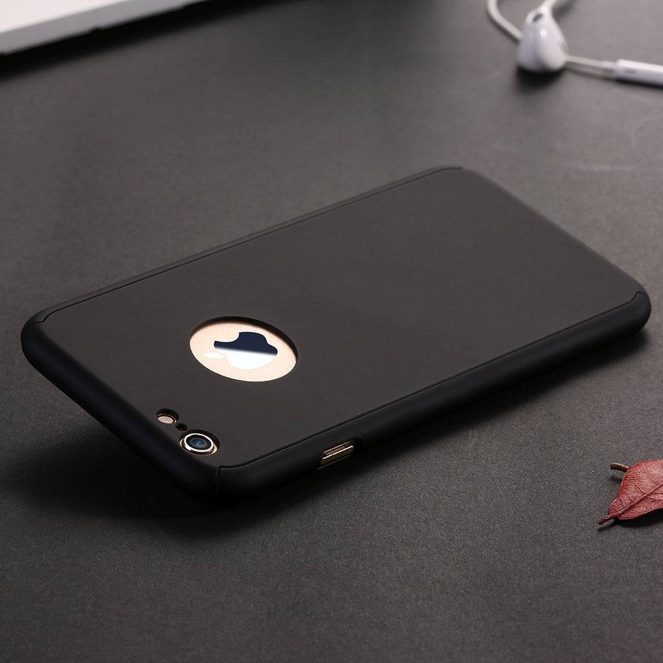 360° All Inclusive iPhone Shell - Best iPhone Cases
