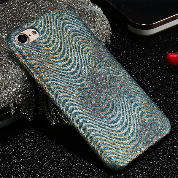 Fashion Palette Wave Back Cover For iPhone - Best iPhone Cases