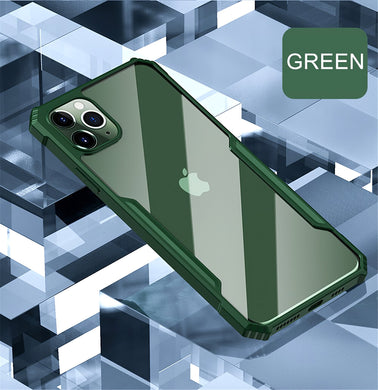 Armored 360° Shockproof iPhone Shell