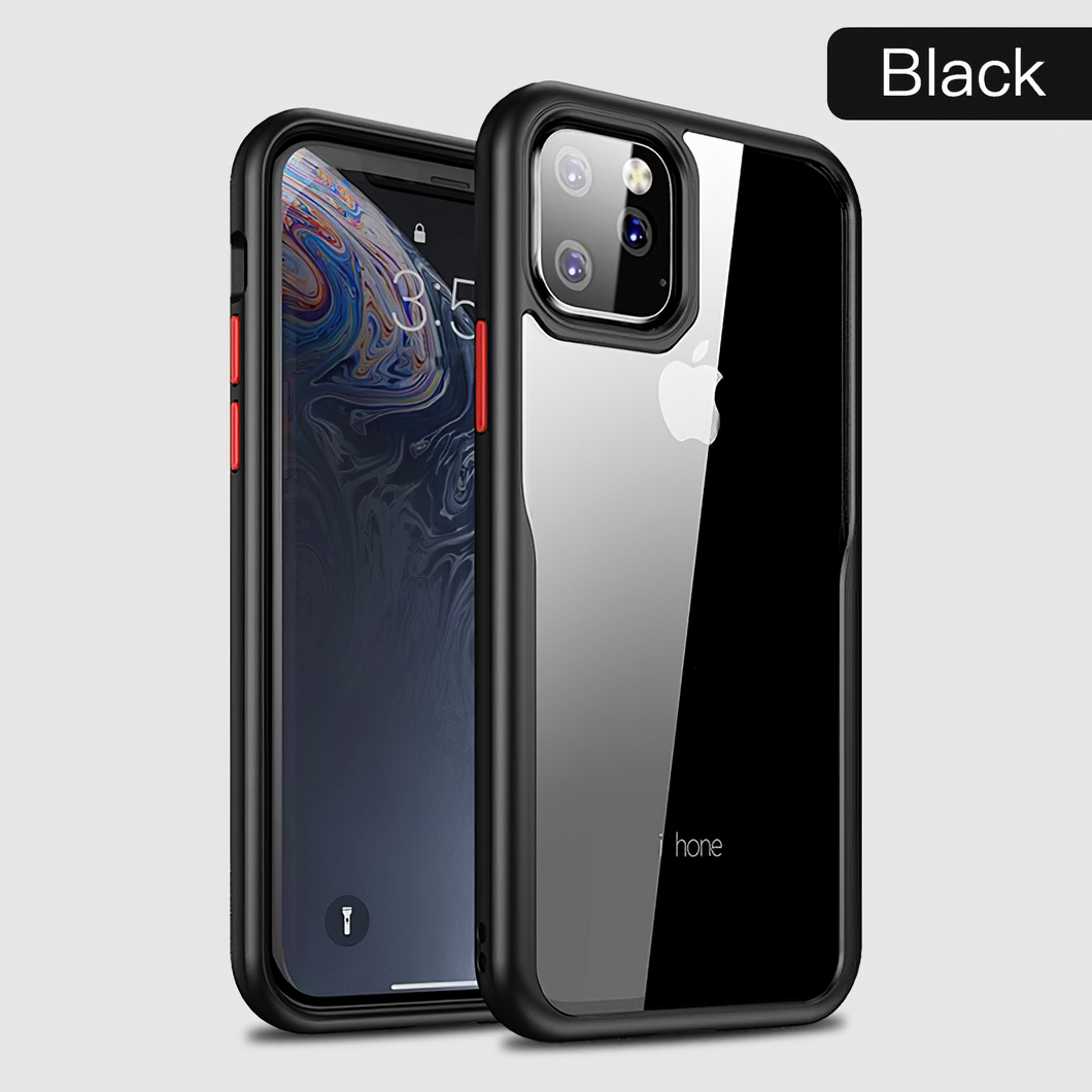 Ultra Thin Armor Case iPhone 11 - Best iPhone Cases