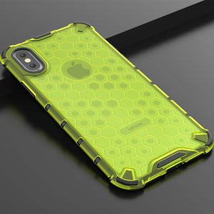 ADVANCED COOLING HONEYCOMB 360° ARMOR CASE