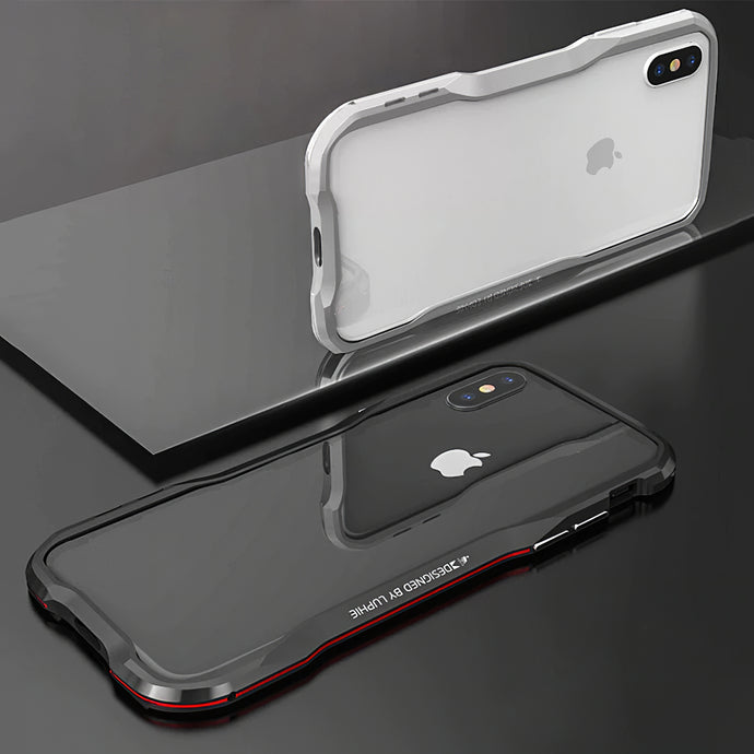 2020 Special Armor Frame - Best iPhone Cases