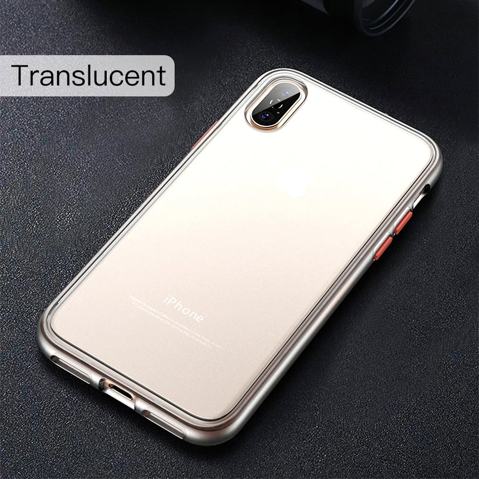Shockproof Case - Best iPhone Cases