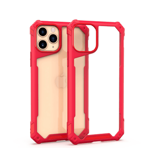 TRIPLE-LAYER 360° PROTECTIVE CASE