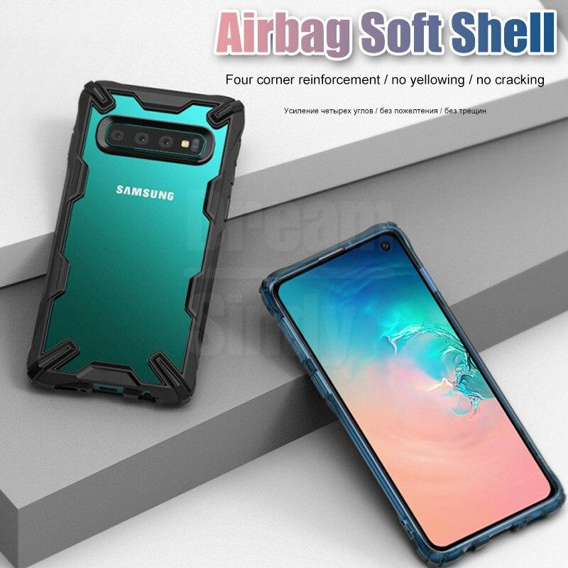 Luxury Anti-Fall Armor Case For Samsung - Best iPhone Cases