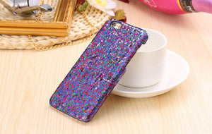 Glitter Case For Apple iPhone - Elegant Case