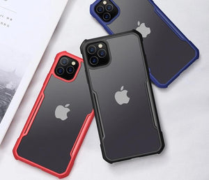 Ultra Thin Shockproof iPhone Case - Best iPhone Cases