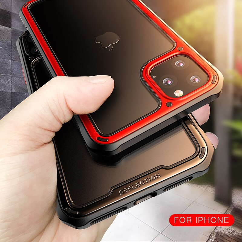QUAD-LAYER 360° ARMOR CASE
