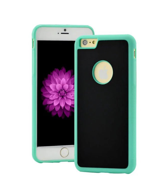 Magical Anti Gravity Nano Suction iPhone Case - Elegant Case