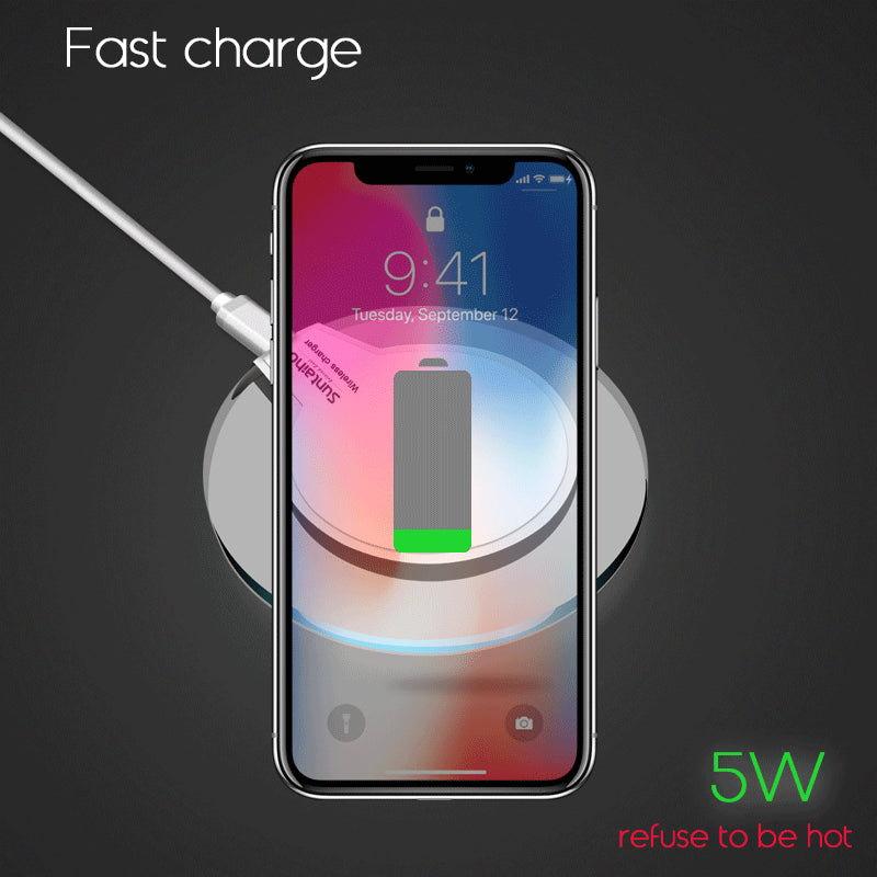 Lightning Fast iPhone Wireless Charger - Best iPhone Cases