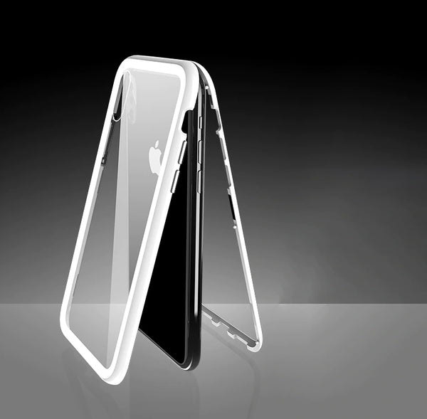Ultra Slim 360° Magnetic Case - Best iPhone Cases