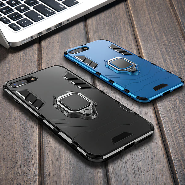 ULTRA THIN 4 in 1 Special Armor Case - Best iPhone Cases