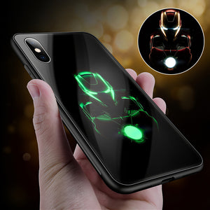 Super Protective Night Glow Case - Best iPhone Cases