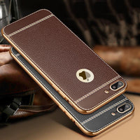 Luxury Leather Case - Elegant Case