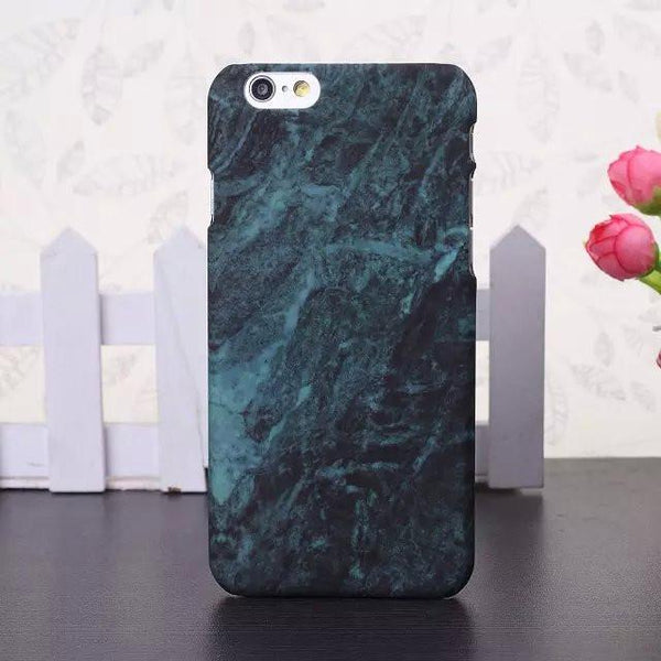 Marble Pattern Case for iPhone 6 / 6S - Elegant Case