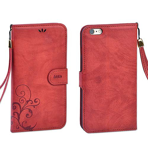 Wallet Leather Flip Case Cover For iPhone - Best iPhone Cases