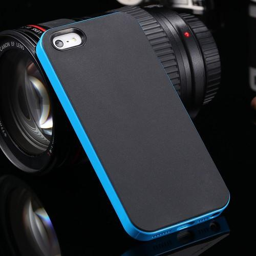 Hard Back Cover Dual Color Ultra Slim Case - Elegant Case